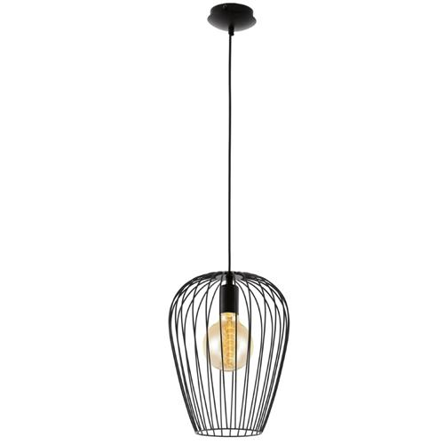 Newtown Medium Single Ceiling Pendant 49472