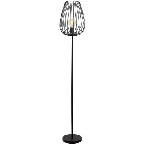 49474 Newtown Cage Style Floor Lamp