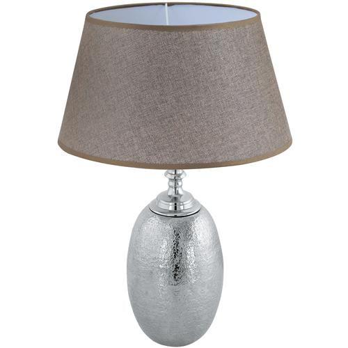 Sawtry Oval Shaped Table Lamp 49664