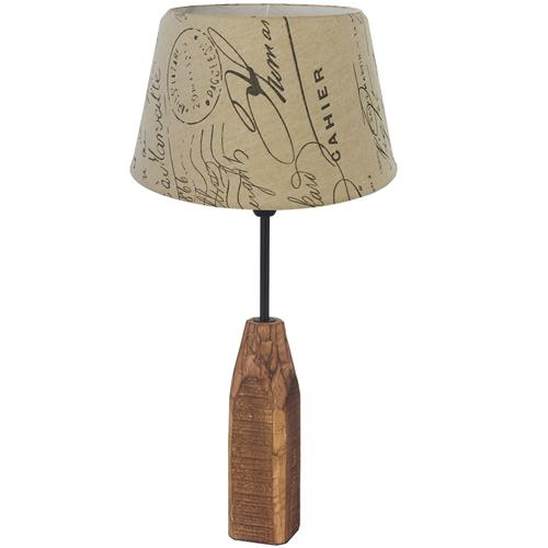 Rinsey Traditional Table Lamp 49665