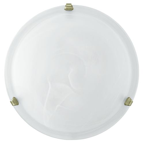 7901 Salome Flush Wall/Ceiling Fitting