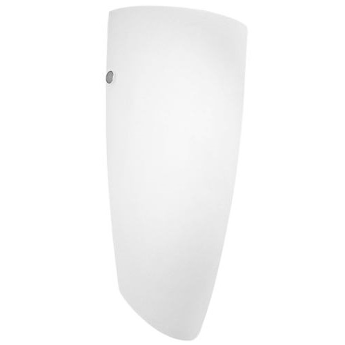 Nemo White Glass Wall Washer 83119