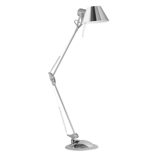 83249 Office Dual Desk And Clamp Lamp