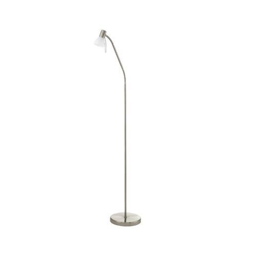 Floor Standing Reading Light Reviews: Prince 1 Floor Standing Reading Lamp 86431