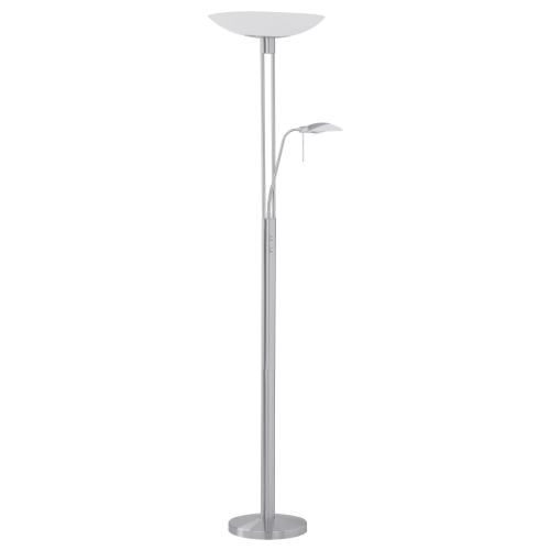 Tampa Mother And Child Dimmable Floor Lamp 86573 The