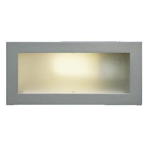 glenn recessed wall light 87028 the lighting superstore