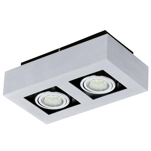 91353 loke 1 led ceiling spotlight ceiling spot lighting