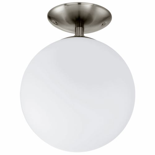 Rondo Semi Flush Ceiling Light 91589