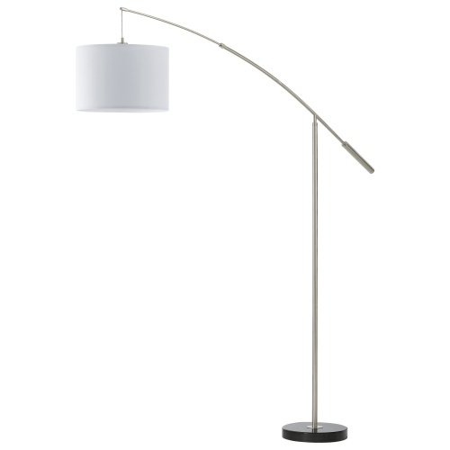 Nadina Floor Lamp And Shade 92206