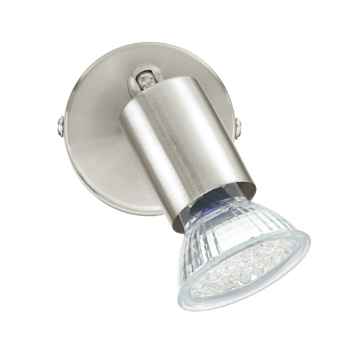 Buzz-Led Wall Spotlight 92595