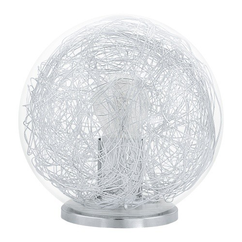 93075 Luberio Round Table Lamp