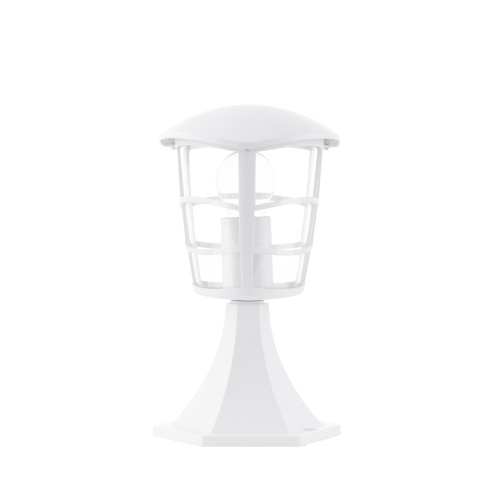 Aloria Outdoor Pedestal Post Light 93096