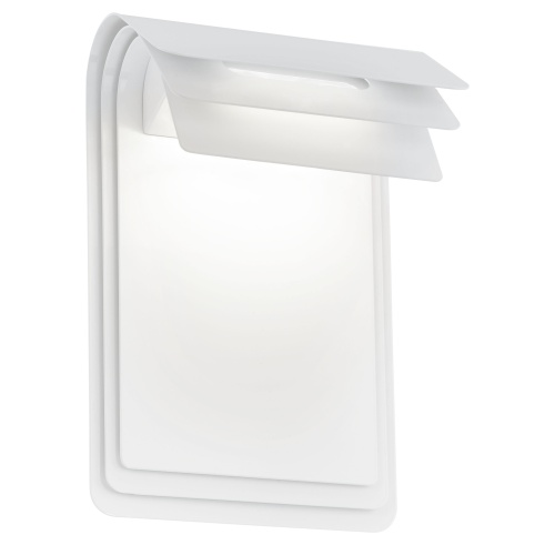 93256 Sojo LED Outdoor Wall Light
