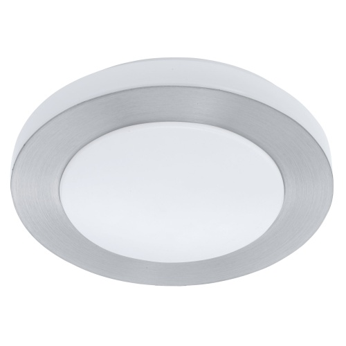 LED Capri Small Aluminium 93287