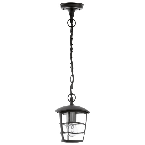 93406 Aloria Outdoor pendant Light