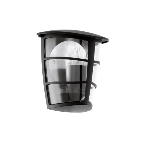 Aloria Outdoor Wall Light 93407