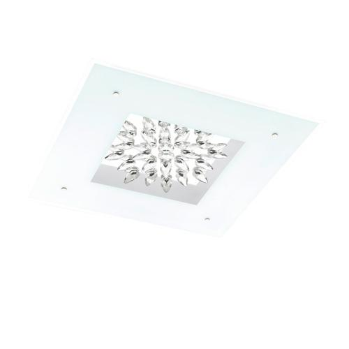 Benalua LED 570mm White Ceiling Light 93575