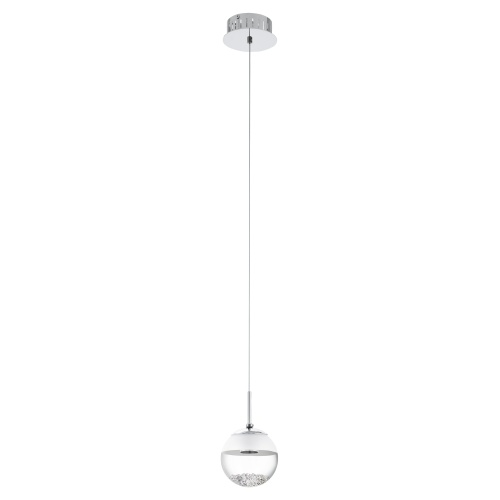 93708 Montefio 1 LED Pendant Light