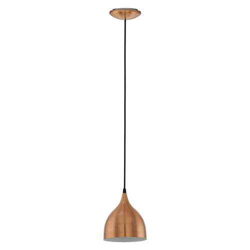 Coretto Copper Pendant Light 93836