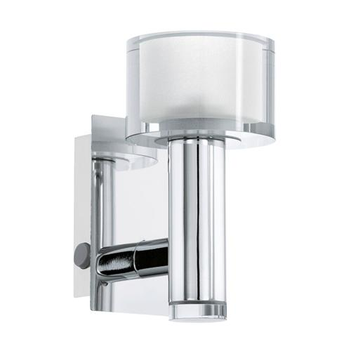 Fabiana 1 LED Chrome Wall Light 93932
