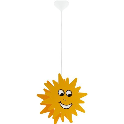 94142 Junior 3 Sun Children's Novelty Pendant light