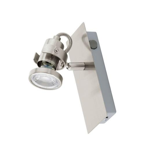 Tukon 3 Satin Nickel LED Spotlight 94144