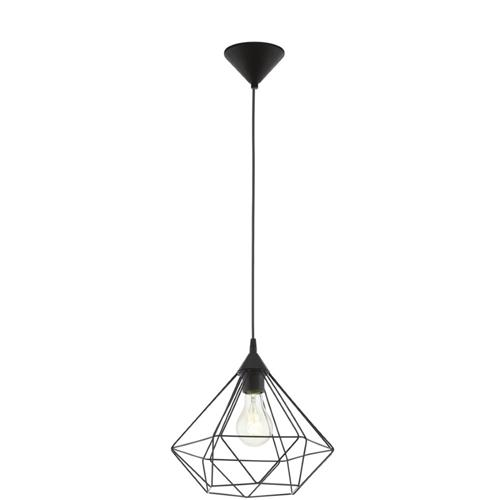 Tarbes Large Wire Pendant Light 94188