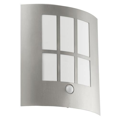 City LED Outdoor Sensor Light 94213
