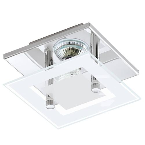 Almana LED Chrome Ceiling/Wall Light 94224