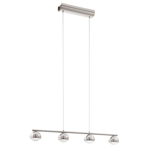 Lombes 4 Light Ceiling Pendant 94299