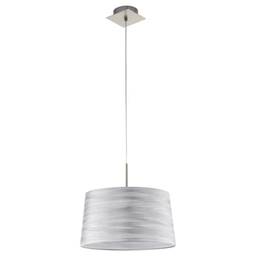 Fonsea Satin Nickel Pendant Light 94307