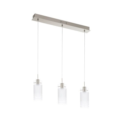 94454 Melegro LED Triple Pendant Light