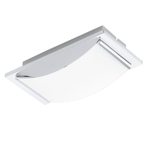 Wasao LED Chrome Wall/Ceiling Single Light 94465