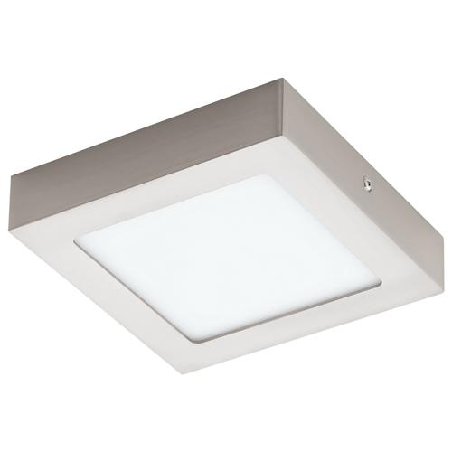 Fueva 1 Square 170mm Flush LED Light 94524