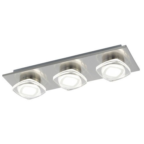Marchesi LED Wall/Ceiling 3 Light 94571
