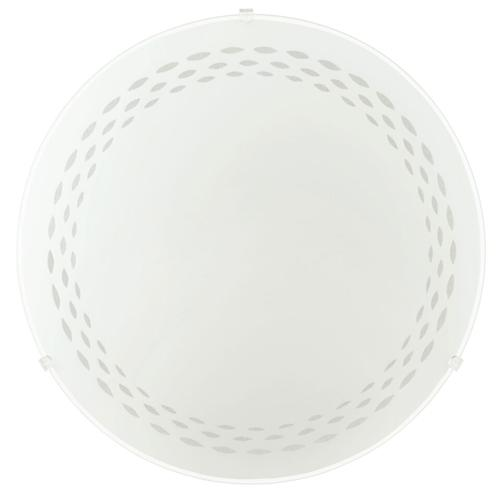 94595 LED Twister Wall/Ceiling Light