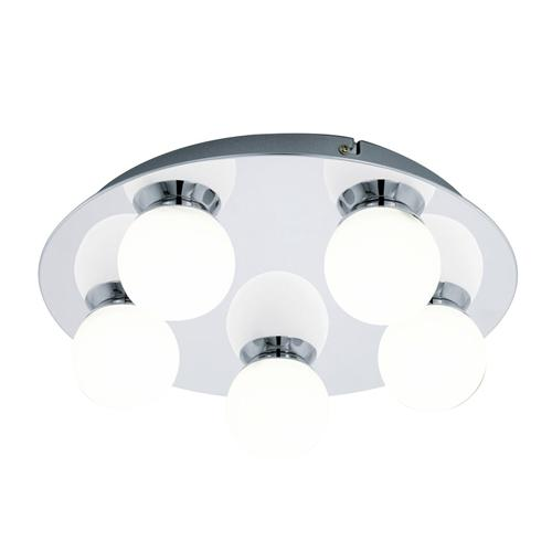 Mosiano LED Wall/Ceiling Bathroom 5 Light 94631