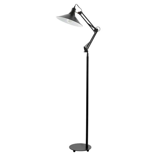 Chantry Pivot Jointed Floor Lamp 94681