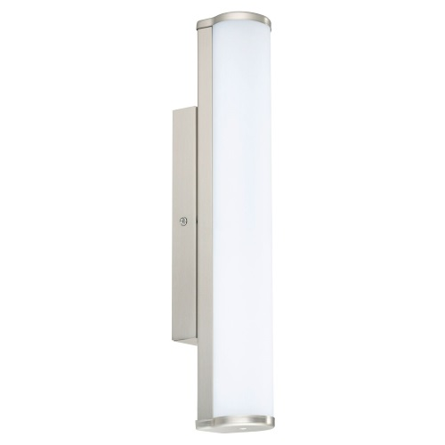 Calnova LED Satin Nickel Bathroom Wall Light 94715