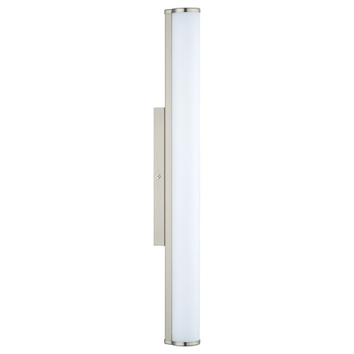 94716 Calnova LED Satin Nickel Bathroom 600mm Wall Light
