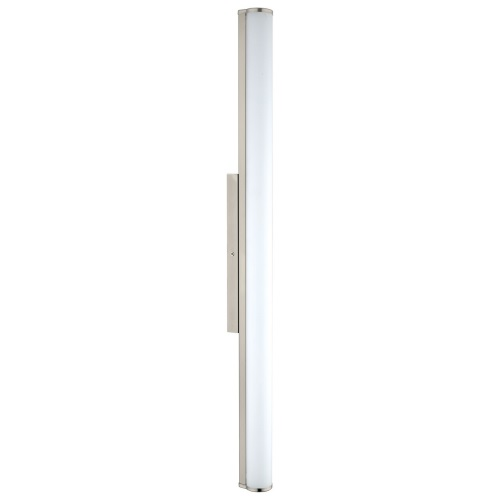 94717 Calnova LED Satin Nickel Bathroom 900mm Wall Light