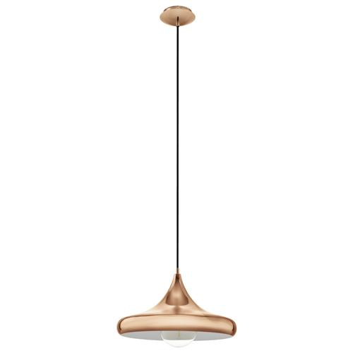 94742 Coretto 2 Large Single Ceiling Pendant
