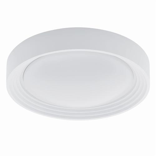 Ontaneda Outdoor LED White Wall/Ceiling Light 94785
