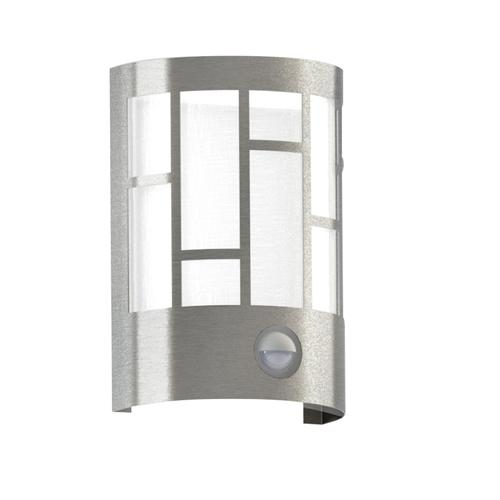 94798 Cerno Stainless Steel Outdoor Sensor Light