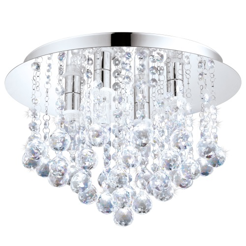 94878 Almonte LED Bathroom Ceiling Light