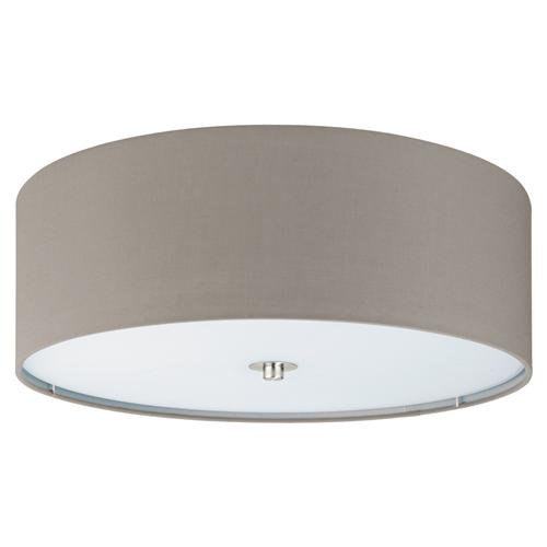 Pasteri Taupe Ceiling Fitting 94919