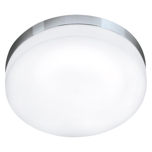 95001 LED Lora Small Bathroom Flush Ceiling Light