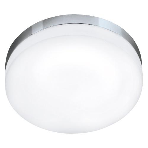 Led Lora Small Bathroom Flush Ceiling Light 95001