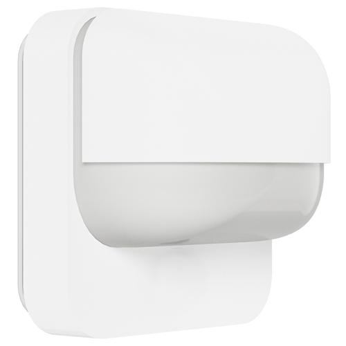 Trabada White Outdoor Wall Light 95073