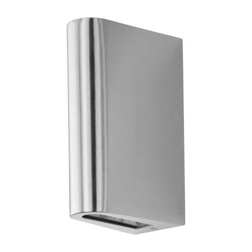 95095 Langreo Stainless Steel Outdoor Wall Light